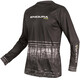 Endura MT500 T II Long Sleeve Jersey Men black